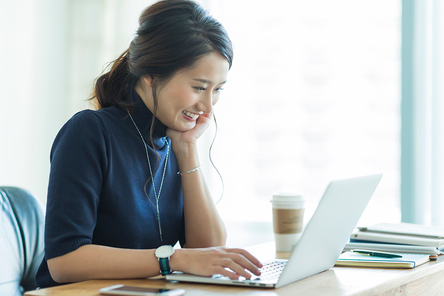 自社で会員20,000名以上のオンライン英会話スクールを実際に運営